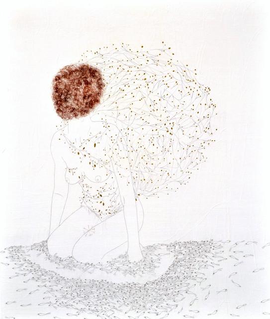 , 'Bloom,' 2014, Officine dell'Immagine