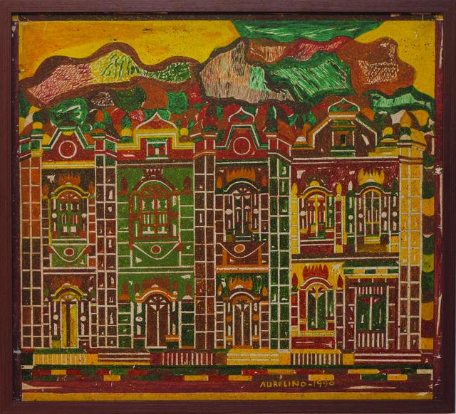 , 'Untitled,' 1990, Galeria Estação