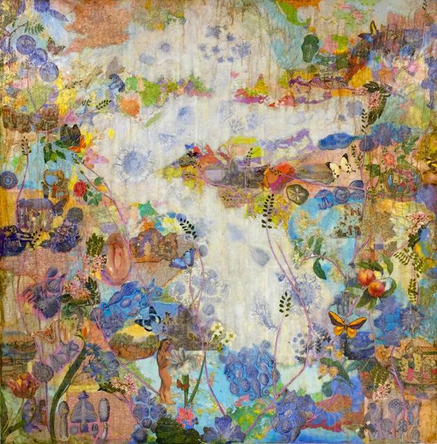 , 'Stars,' , Zenith Gallery