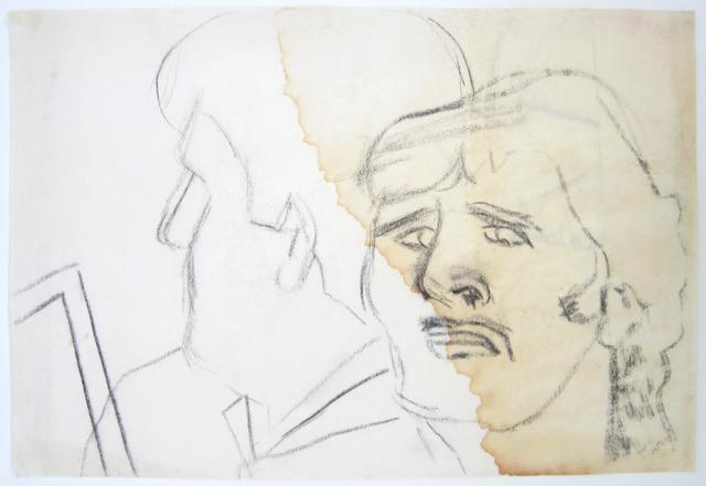 , 'Las Delicias 9,' 1998, Casas Riegner