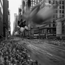 , 'Macy's Thanksgiving Day Parade, New York City,' 2011, Benrubi Gallery