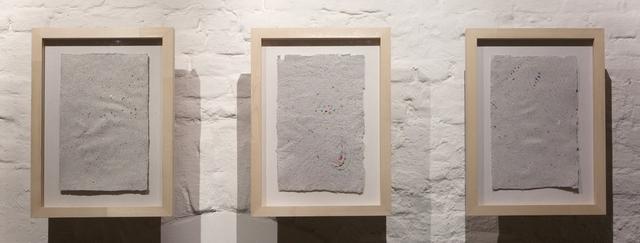 , 'Untitled,' 2011, Mario Mauroner Contemporary Art Salzburg-Vienna