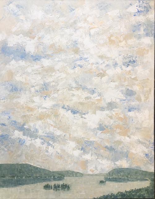 Rob Meyers, 'A Lake View', ca. 2018, L'Attitude Gallery