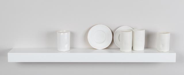 , 'Certosa, III,' 2015, Rosenberg & Co.