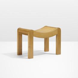 stool, model no. Sn 1