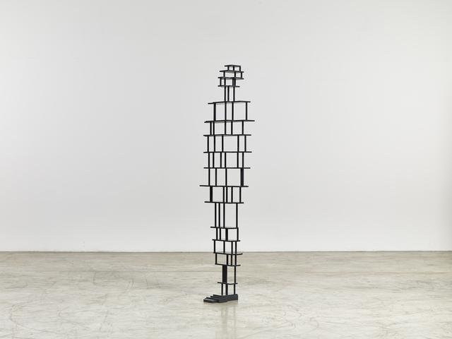 , 'STATION XVII,' 2014, Galleria Continua