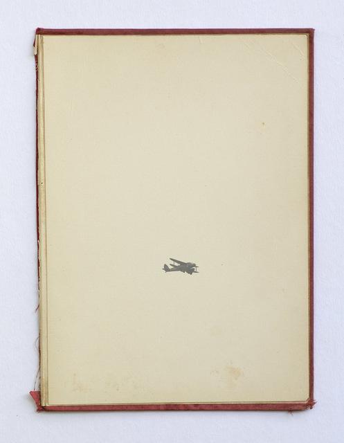 Jefferson Hayman, 'The New Biplanes', 2019, The Schoolhouse Gallery