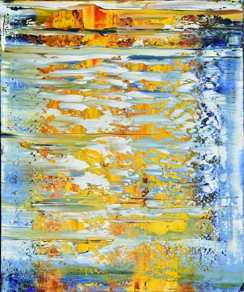 James Leonard, 'Unseen Melody', Painting, Acrylic on canvas, Avran Fine Art