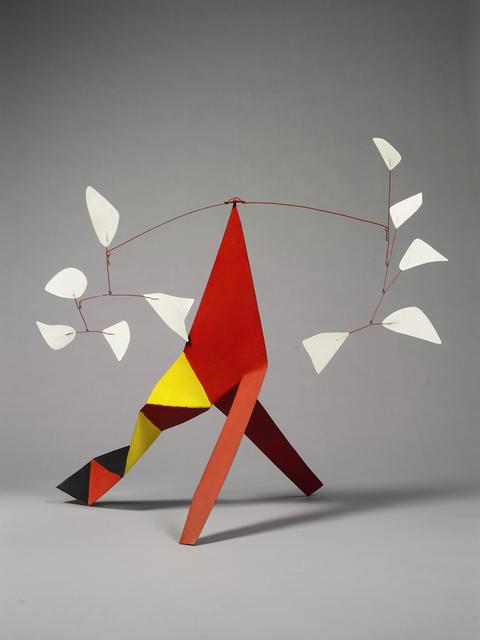 , 'Five White Against Five White,' 1973, Simon Lee Gallery