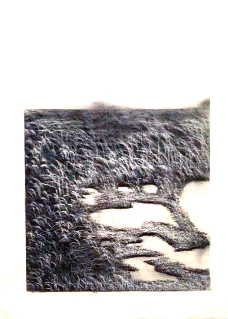 , 'g 19][69d,' 2017, Galerie Isabelle Lesmeister