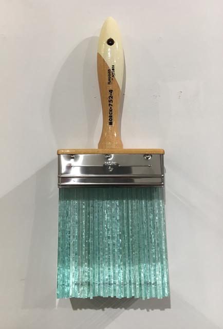 Howard Jones, 'Glass Brush', 2018, Duane Reed Gallery