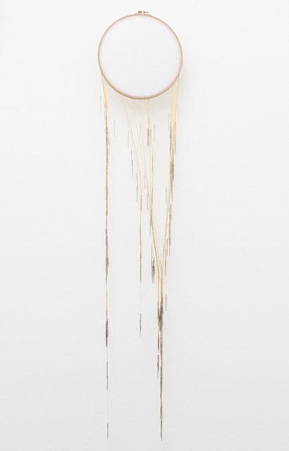 , 'Missing II,' 2013, Tanja Wagner Galerie