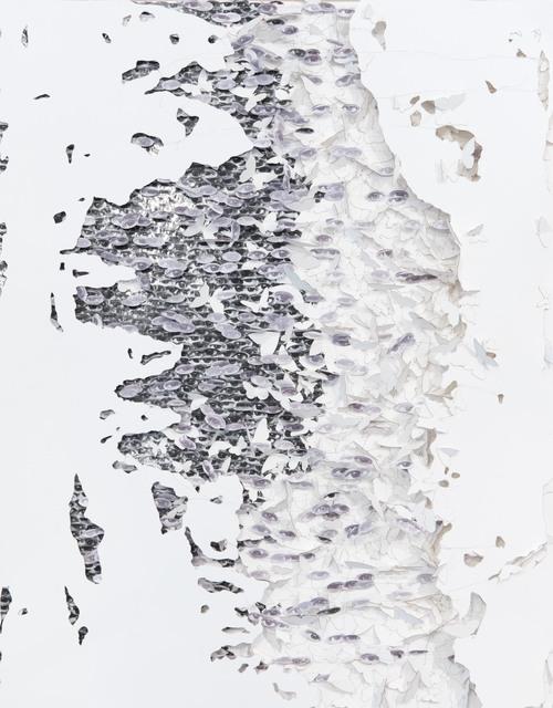 , 'Untitled,' 2017, L'Atelier 21