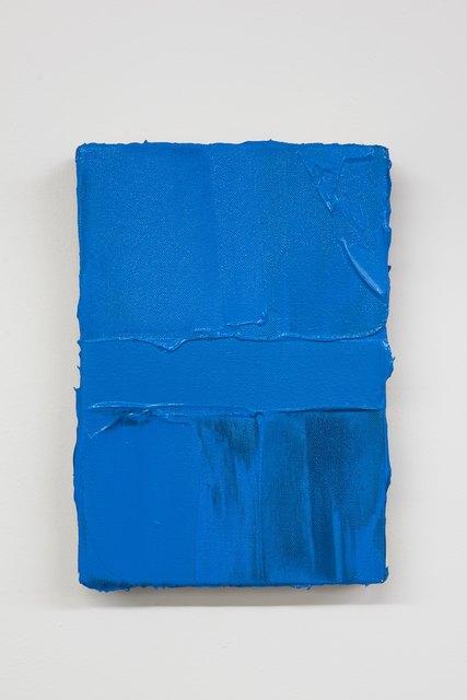 , 'ヘリコン山の頂(溌剌とした水浴),' 2015, Gallery 38