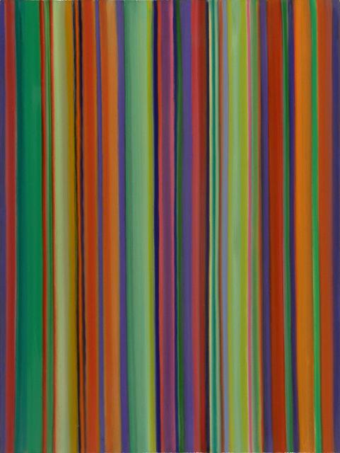 , 'A.M.P.M.,' 2018, McKenzie Fine Art