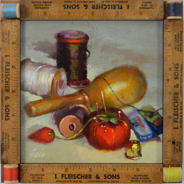, 'Fleisher and Sons ,' , Eisele Fine Art