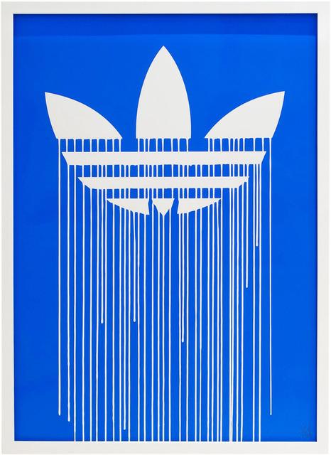 Zevs, 'Liquidated Adidas', 2012, Smith Andersen North