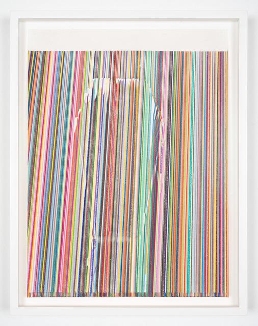 , 'M,' 2016, Klowden Mann