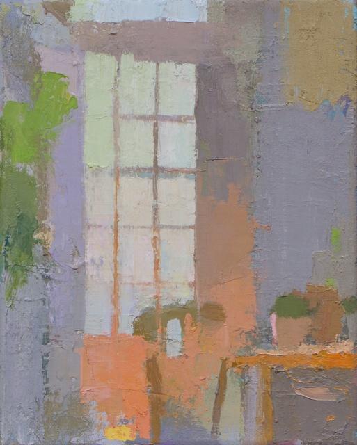 , 'Apartment B,' 2018, Linda Matney Gallery