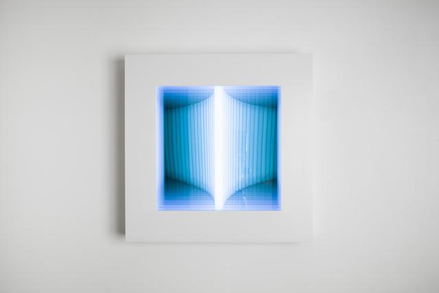 , 'Forked Series #35,' 2016, Galerie Paris-Beijing