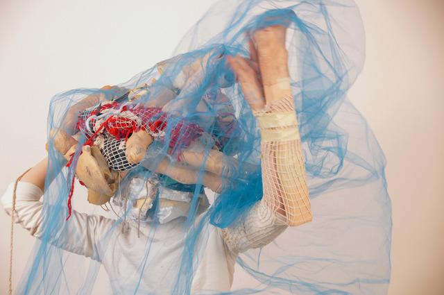 , 'Étude pour Venise,' 2013, Galerie Graff