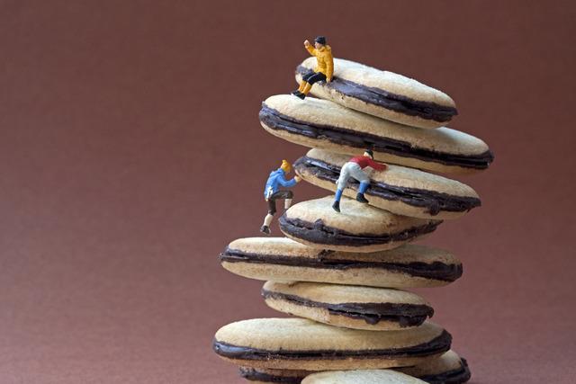 , 'Cookie Climbers,' 2013, Winston Wächter Fine Art