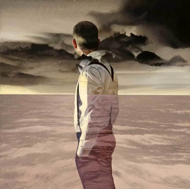 , 'Presence,' 2015, Pontone Gallery