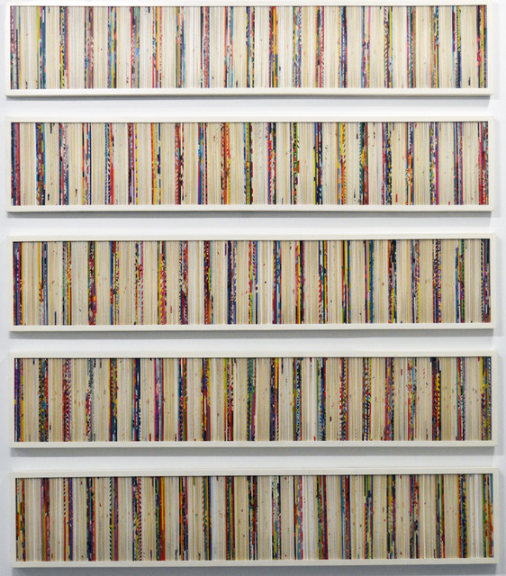 , 'Banderas,' 2008, Diana Lowenstein Gallery