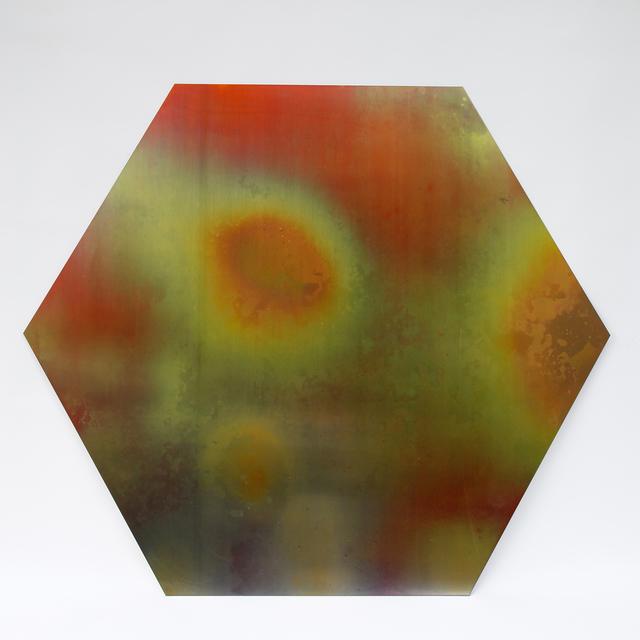 , 'JWST (After the James Webb Space Telescope) VII,' 2016, Galerie Laurence Bernard
