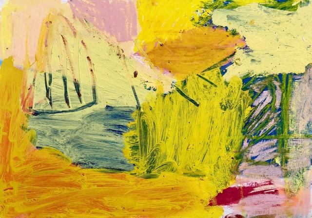 , 'Untitled III,' ca. 2018, Piermarq