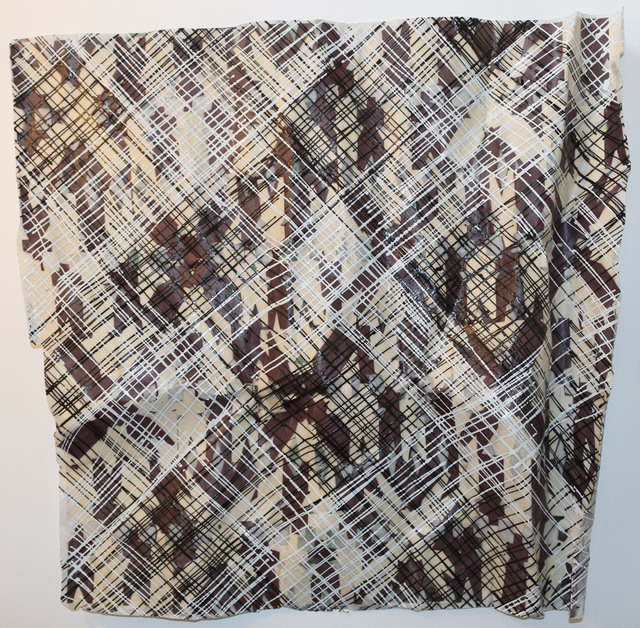 "Olaniyi R. Akindiya (AKIRASH), 'Ankara Yebeyebe ""11""', 2016, Ro2 Art"