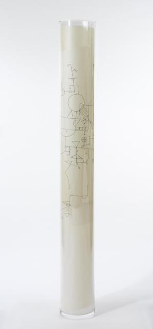 Aurèlia Muñoz, 'Cilindre', 1994, N2 Galería