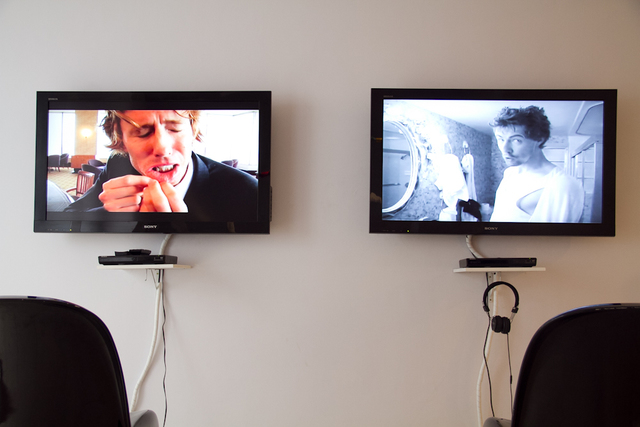 , 'Home 1 and Home 2, 2005-2007,' 2005-2007, Casa Nova Arte e Cultura Contemporanea