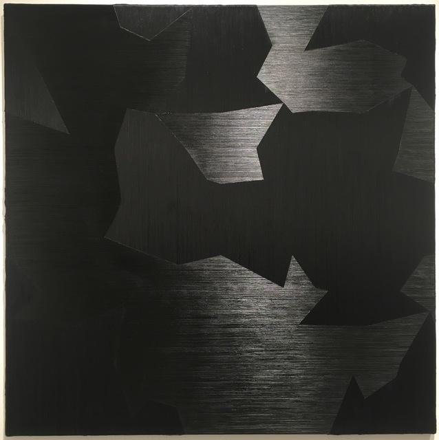 , '39.18,' 2015, Massey Klein Gallery