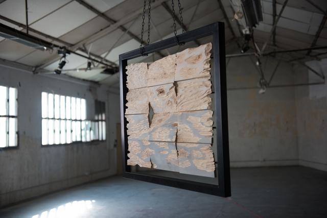 , 'Calma sostenida,' 2018, Lucia Mendoza