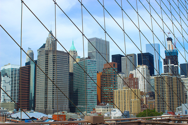 , 'New York,' , Inn Gallery