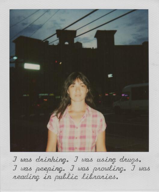 , 'Colombe,' , Krista Saunders Scenna