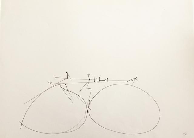 , 'Senza titolo,' 1967, Robilant + Voena