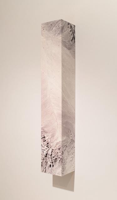 , 'PAISAGEM/OBJETO TM,' 2016, Jacob Lewis Gallery