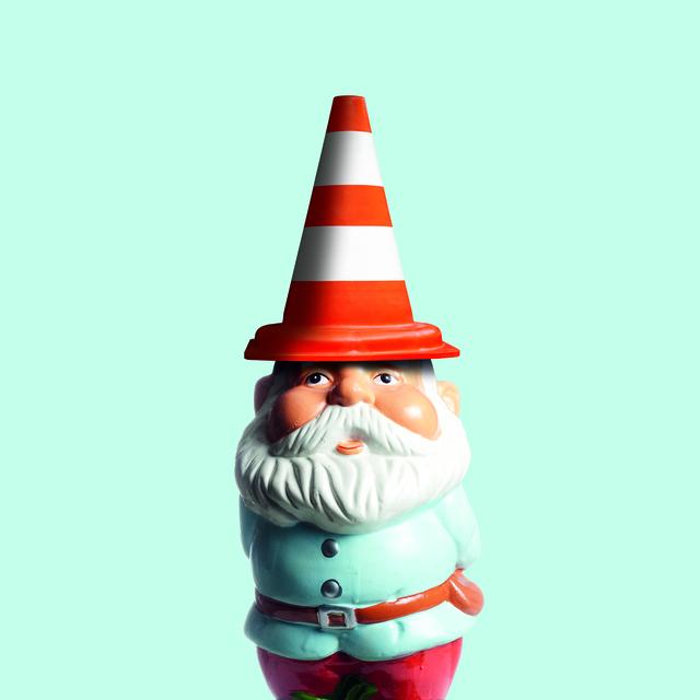 , 'Gnome,' 2017, Licenciado