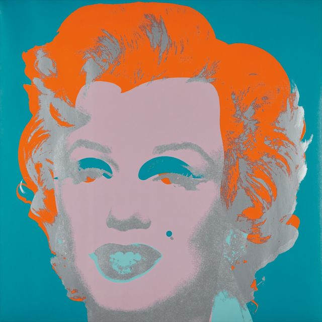 Andy Warhol, 'Marilyn', 1967, Joseph K. Levene Fine Art, Ltd.