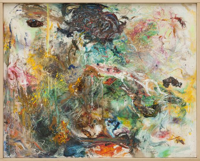 , 'Kyoushin,' 2012, Yoshimi Arts