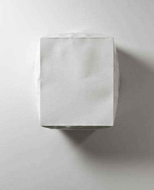 , 'Burst (White),' 2012, Galerie Thomas Schulte