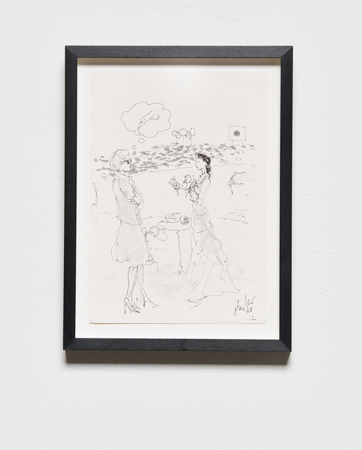 , 'Untitled ,' 2008, i8 Gallery