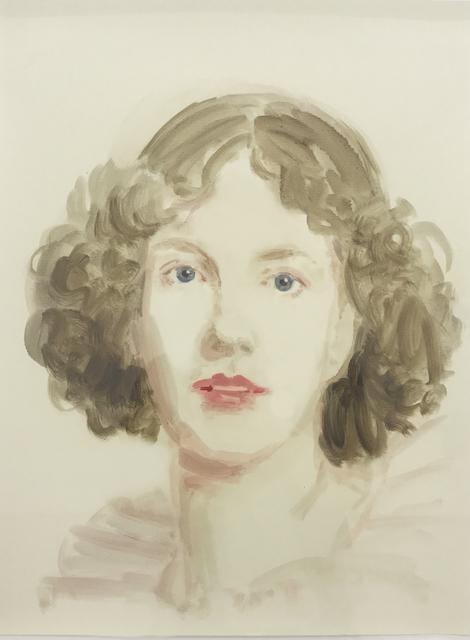 , 'Louise Élisabeth Vigée Le Brun,' , Danziger Gallery