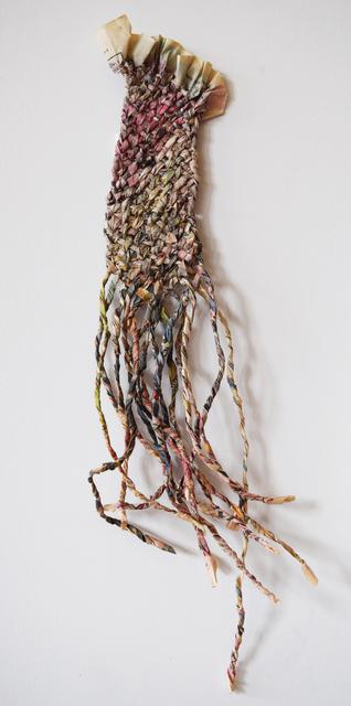 , 'Tuesday,' 2018, Fountain House Gallery
