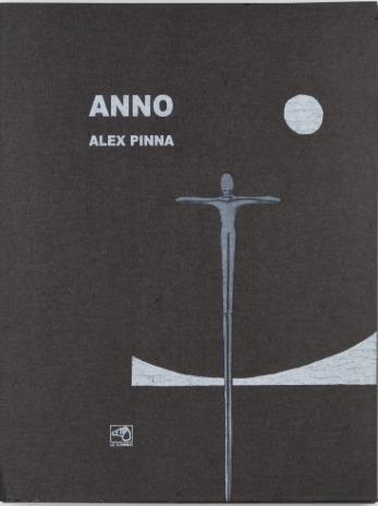 , 'ANNO,' 2009, Galleria Punto Sull'Arte