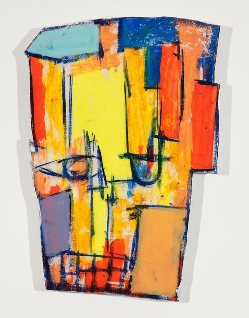 , 'Sidi's Mom,' 2017, Ki Smith Gallery