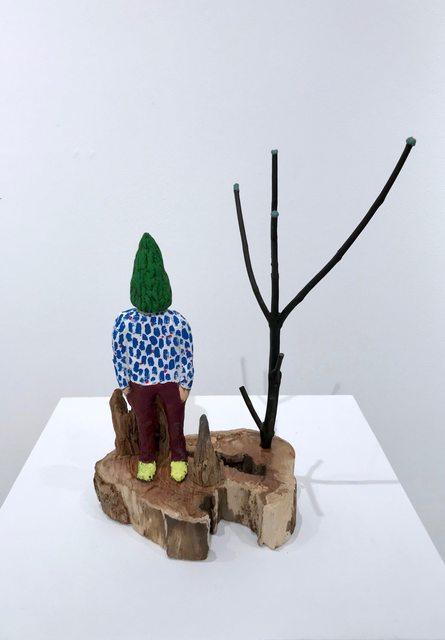 Yuichi Hirako, 'Boy 105', 2017, Galleri Christoffer Egelund