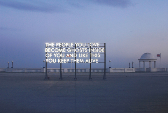 , 'The People You Love,' 2010, Madison Gallery